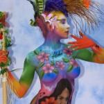 World Body Painting Festival 2009