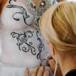 elena painting