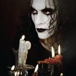 The Crow - PH: Andrea Peria-Makeup: Fiorella Scatena