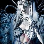 Fiorella Scatena - 4°-place-World-Body-Painting-Festival-2012