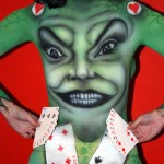 UK Face e Body Painting Convention