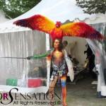 03_WBF 2011 'Rebirth-Renaissance' by Fiorella & Elena