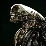 Alien by Fiorella Scatena